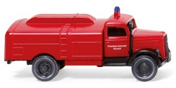Opel Blitz Kesselwagen Feuerwehr