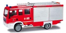 MAN TGM HLF 20/16 Feuerwehr Wendelstein