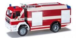 MAN LE2000 TLF 24/60 Feuerwehr Nürnberg