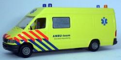 Mercedes Benz Sprinter Ambulance