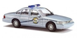 Ford Crown Victoria - Nr. 38 - Kentucky State Police