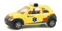 Ford Ka Ambulance Niederlande