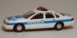 Chevrolet Caprice Sheriff / Police