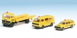 VW Bus ADAC