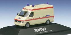 VW LT2 RTW