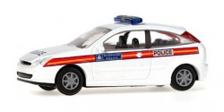 Ford Focus Metropolitain Police GB