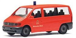 Mercedes Benz Vito Feuerwehr Berlin
