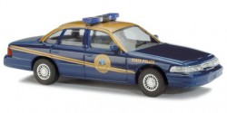Ford Crown Victoria - Nr. 45 - West Virginia State Police