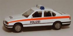 BMW 520i Polizei Österreich