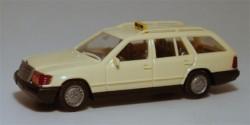 Mercedes Benz 230 TE Taxi