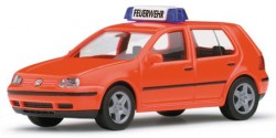 VW Golf IV Feuerwehr ELW