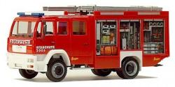 MAN LE2000 LF 20/16 Feuerwehr 'Interschutz'