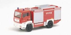 MAN TG-A TLF 24/48 Feuerwehr Aalen