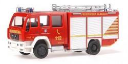 MAN TLF 16/25 Feuerwehr Alsbach