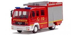 MAN LE 2000 LF 8/6 Feuerwehr