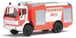 Mercedes Benz Actros S Feuerwehr TLF 24/46
