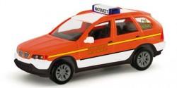 BMW X5 NEF Rettungsdienst Kreis Pinneberg