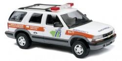 Chevrolet Blazer EMS Niagara