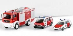 MAN TGA M TLF 24/60 Feuerwehr Iserlohn