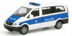 Mercedes Benz Vito Bundespolizei