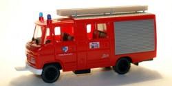 Mercedes Benz 408 Metz LF 8 Feuerwehr