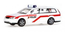 Ford Mondeo Polizei Bern