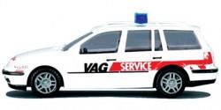 VW Golf Variant VAG Service