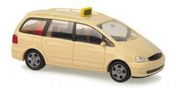 Ford Galaxy Taxi