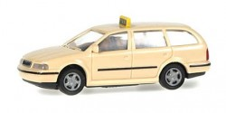 Skoda Octavia Kombi Taxi