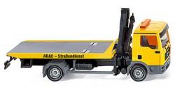 MAN TGL ADAC Abschleppwagen