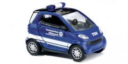 Smart City Coupe THW