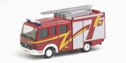 Mercedes Benz Atego LF 10/6 Feuerwehr 'Ziegler'