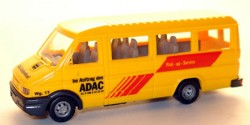 Iveco Daily ADAC Pick-up Service