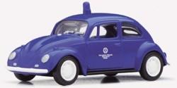 VW Käfer THW Rinteln