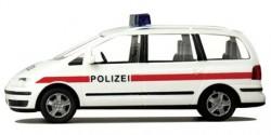 VW Sharan Polizei Österreich
