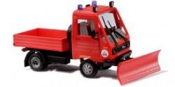 Multicar M26 Berufsfeuerwehr Brandenburg