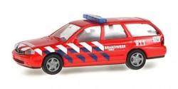 Ford Mondeo Turnier ELW Brandweer