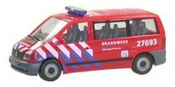 Mercedes Benz Vito Brandweer Noord Twente