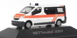 Opel Vivaro NEF