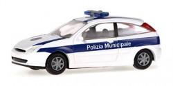 Ford Focus Polizia Municipale Italien