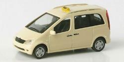 Mercedes Benz Vaneo Taxi