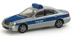 Mercedes Benz E-Klasse Polizei Niedersachsen