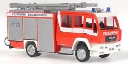 MAN LE 2000 LF 16/12 Feuerwehr Braunschweig