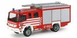 Mercedes Benz Atego LF 20/16 Feuerwehr Bremen