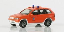 BMW X5 Feuerwehr Aschheim ELW