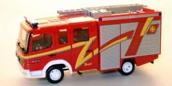 Mercedes Benz Atego LF 10/6 Feuerwehr