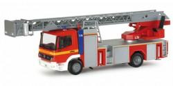 Mercedes Benz Atego DLK L32 Feuerwehr