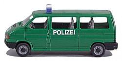 VW T4 MTW Polizei