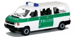 VW T4 Polizei Sachsen