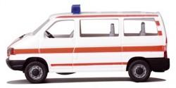 VW T4 DRK Berlin